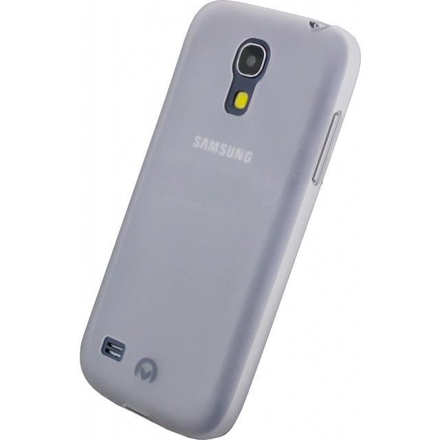 Afbeelding van Mobilize Gelly Case Ultra Thin Samsung Galaxy S5 Mini Milky White Mo