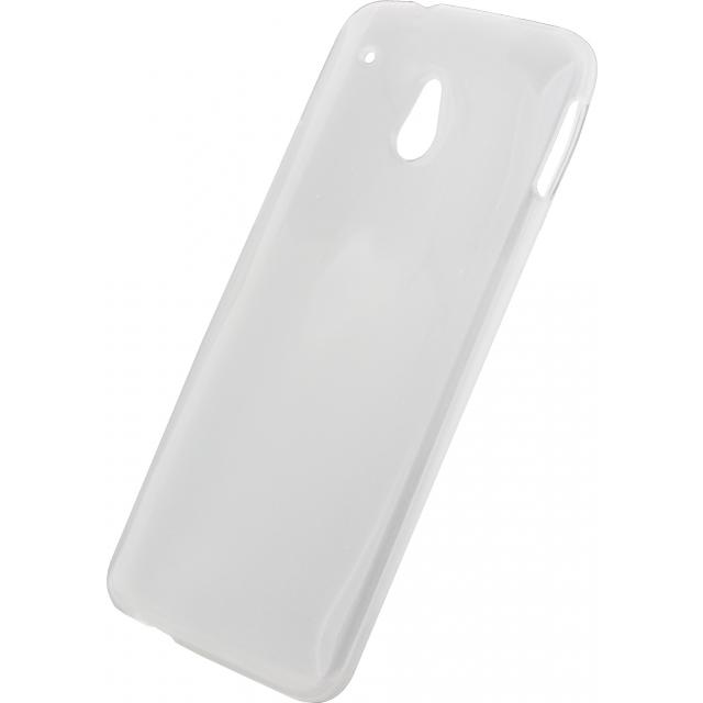 Afbeelding van Xccess TPU Case HTC One Mini 2 Transparent White
