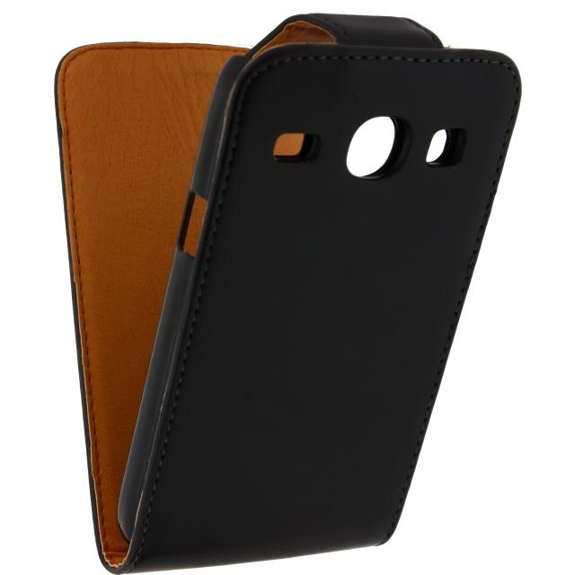 Afbeelding van Xccess Flip Case Samsung Galaxy Core II White