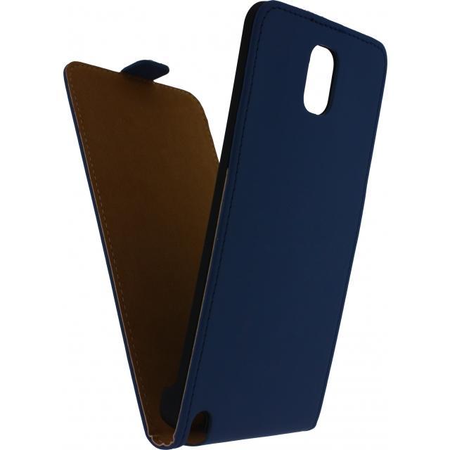 Afbeelding van Mobilize Ultra Slim Flip Case Samsung Galaxy Note 4 White