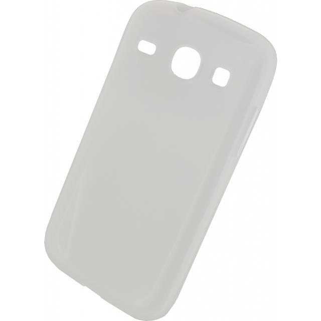 Afbeelding van Mobilize Gelly Case Samsung Galaxy Core II Milky White