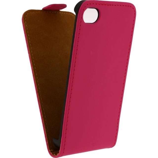 Mobilize Ultra Slim Flip Case Apple iPhone 4/4S Fuchsia Mobilize Ultra Slim Flip Case Apple iPhone 4/4S Fuchsia