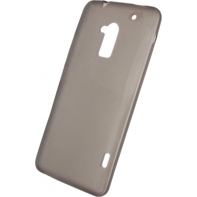 Mobilize Gelly Case HTC One Max Smokey Grey Mobilize Gelly Case HTC One Max Smokey Grey
