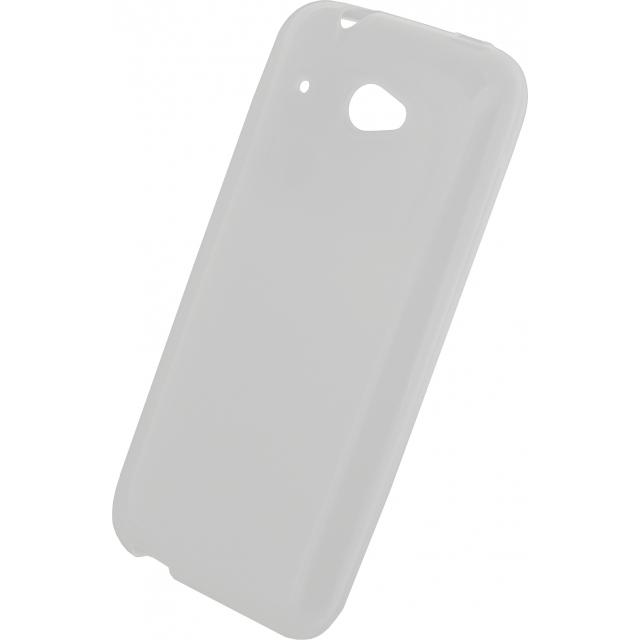 Mobilize Gelly Case HTC Desire 601 Milky White Mobilize Gelly Case HTC Desire 601 Milky White