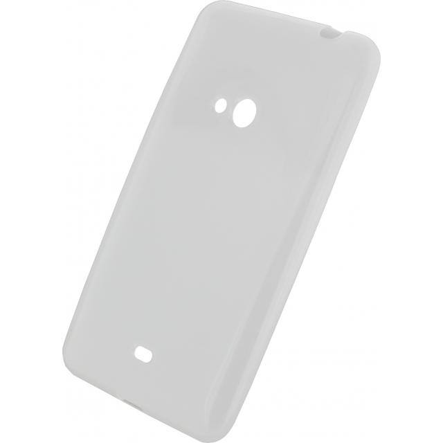 Mobilize Gelly Case Nokia Lumia 625 Milky White Mobilize Gelly Case Nokia Lumia 625 Milky White