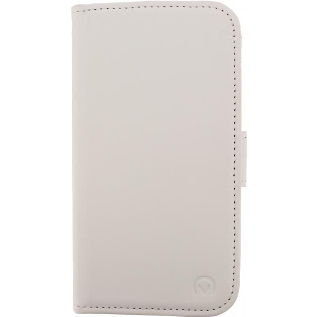 Mobilize Slim Wallet Book Case Samsung Galaxy S4 I9500/I9505 White Mobilize Slim Wallet Book Case Samsung Galaxy S4 I9500/I9505 White