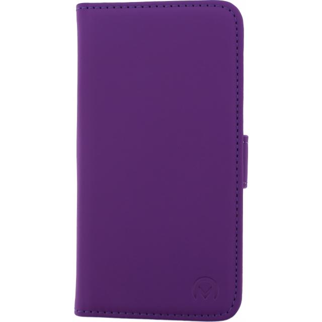 Mobilize Slim Wallet Book Case Apple iPhone 5/5S/SE Purple Mobilize Slim Wallet Book Case Apple iPhone 5/5S/SE Purple