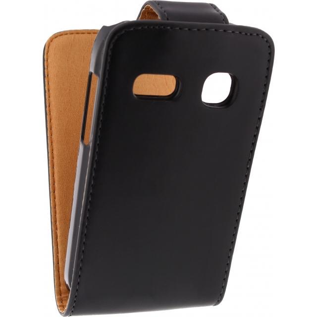 Afbeelding van Xccess TPU Case Alcatel Pop C7 Transparent Black
