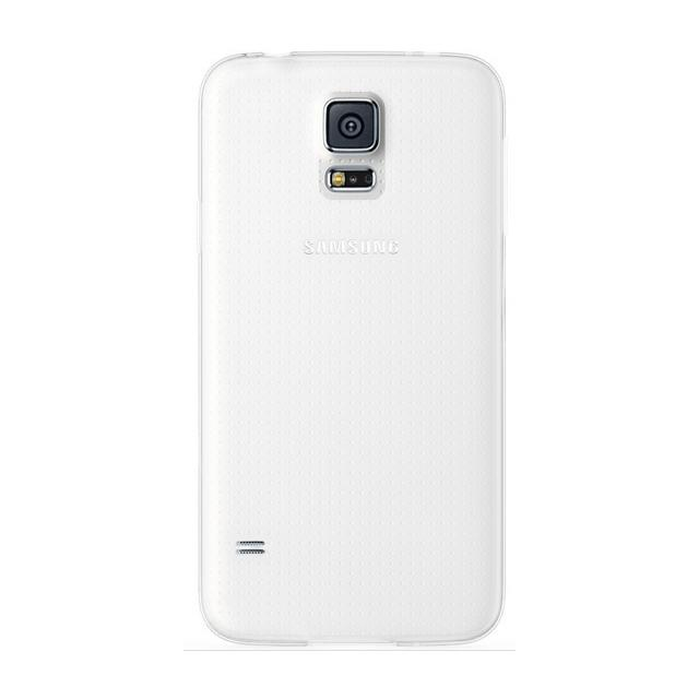 Afbeelding van Rock Slim Guard Bumper Case Samsung Galaxy S5/S5 Plus/S5 Neo Black R