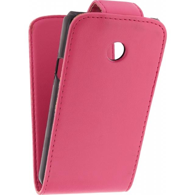 Xccess Flip Case Huawei Ascend Y300 Pink Xccess Flip Case Huawei Ascend Y300 Pink