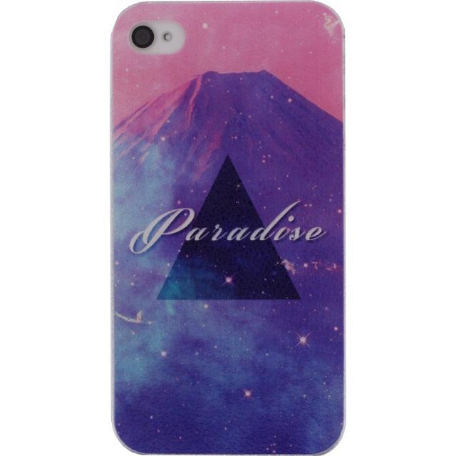 Afbeelding van Xccess Cover Apple iPhone 5/5S/SE Paradise