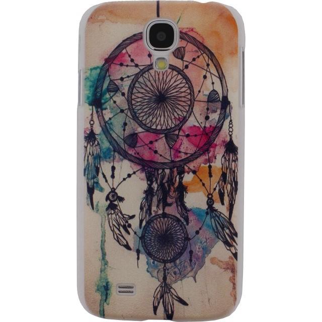 Afbeelding van Xccess Cover Samsung Galaxy S4 I9500/I9505 Dream Catcher