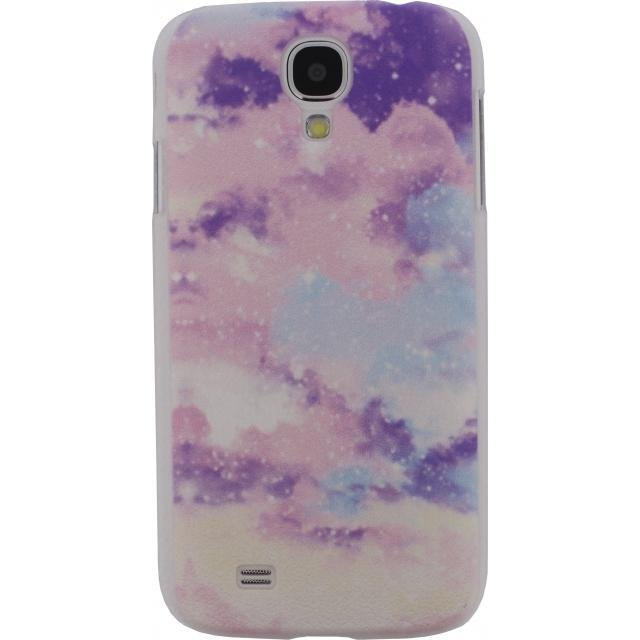 Xccess Cover Samsung Galaxy S4 I9500/I9505 Pink Sky Xccess Cover Samsung Galaxy S4 I9500/I9505 Pink Sky