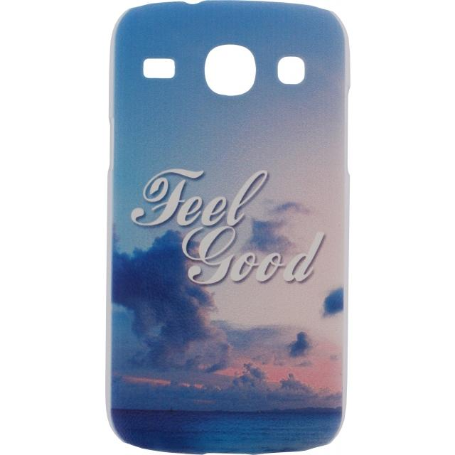 Xccess Cover Samsung Galaxy Core I8260 Feel Good Xccess Cover Samsung Galaxy Core I8260 Feel Good