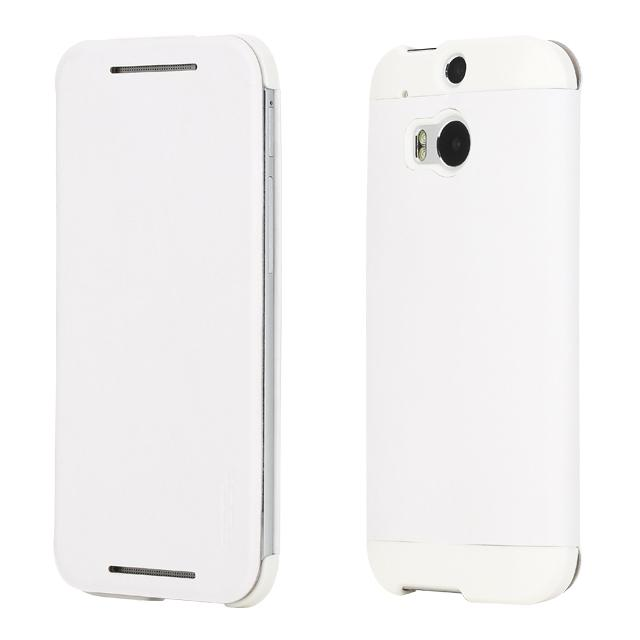 Rock Excel Case Black HTC One (M8) White Rock Excel Case Black HTC One (M8) White