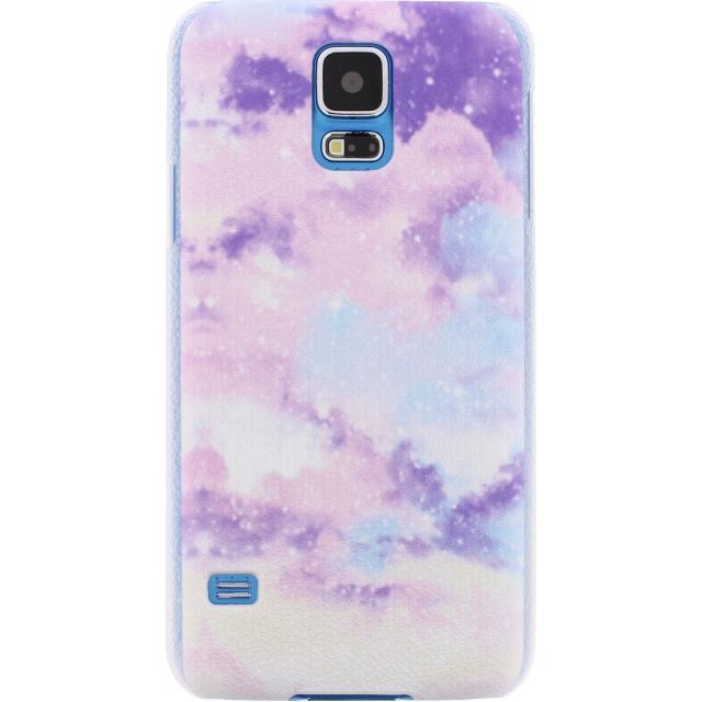 Xccess Cover Samsung Galaxy S5/S5 Plus/S5 Neo Pink Sky Xccess Cover Samsung Galaxy S5/S5 Plus/S5 Neo Pink Sky