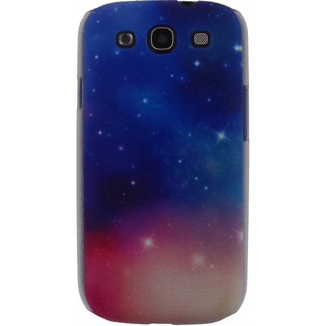 Afbeelding van Xccess Cover Samsung Galaxy SIII I9300 Universe