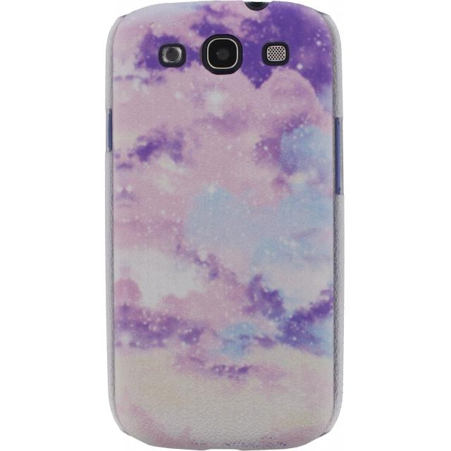 Xccess Cover Samsung Galaxy SIII I9300 Pink Sky Xccess Cover Samsung Galaxy SIII I9300 Pink Sky