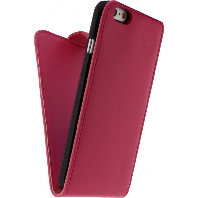 Xccess Flip Case Apple iPhone 6/6S Pink Xccess Flip Case Apple iPhone 6/6S Pink