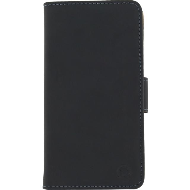 Mobilize Slim Wallet Book Case Samsung Galaxy Ace 4 SM-G357 Black Mobilize Slim Wallet Book Case Samsung Galaxy Ace 4 SM-G357 Black