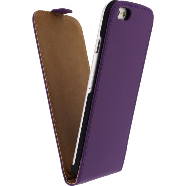 Mobilize Ultra Slim Flip Case Apple iPhone 6/6S Purple Mobilize Ultra Slim Flip Case Apple iPhone 6/6S Purple