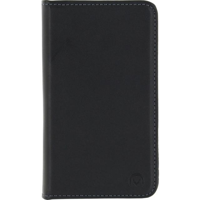 Afbeelding van Mobilize Premium Magnet Book Case LG L70 Black
