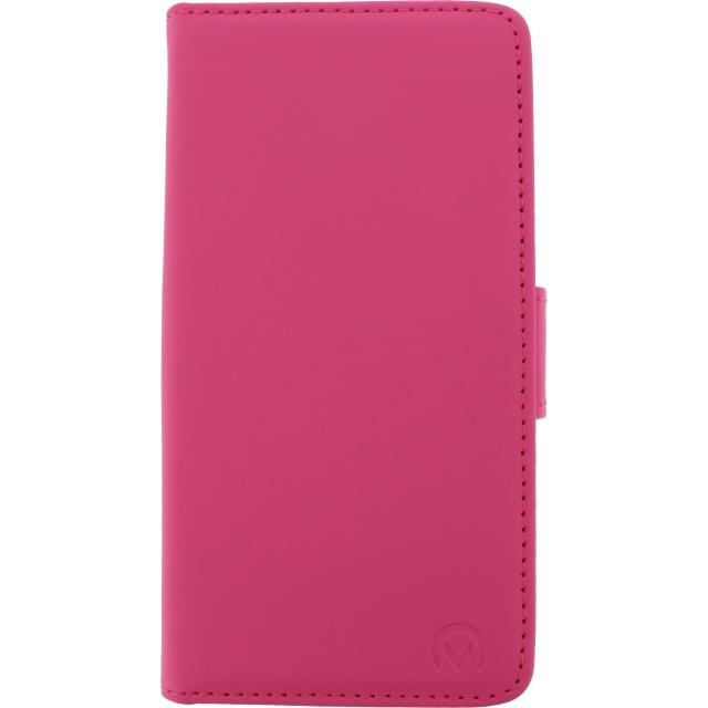 Afbeelding van Mobilize Slim Wallet Book Case Samsung Galaxy Ace Style Black Mobili