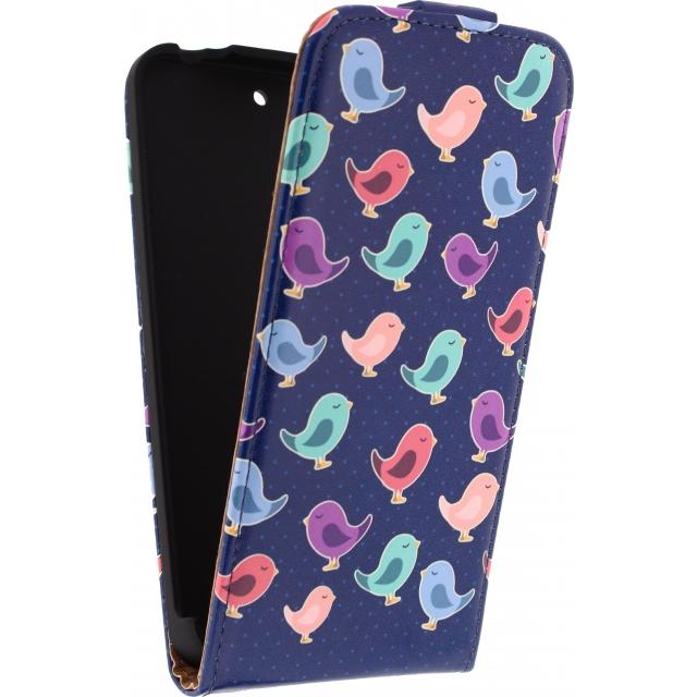 Mobilize Ultra Slim Flip Case Huawei Ascend G630 Birdy Mobilize Ultra Slim Flip Case Huawei Ascend G630 Birdy
