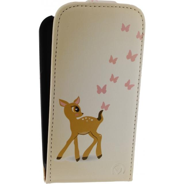 Mobilize Ultra Slim Flip Case Samsung Galaxy S4 Mini I9195 Deer Mobilize Ultra Slim Flip Case Samsung Galaxy S4 Mini I9195 Deer