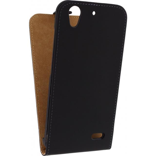 Afbeelding van Mobilize Slim Wallet Book Case Huawei Ascend G630 Black
