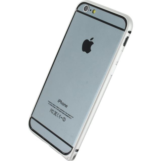 Rock Arc Slim Guard Bumber Apple iPhone 6 Silver Rock Arc Slim Guard Bumber Apple iPhone 6 Silver