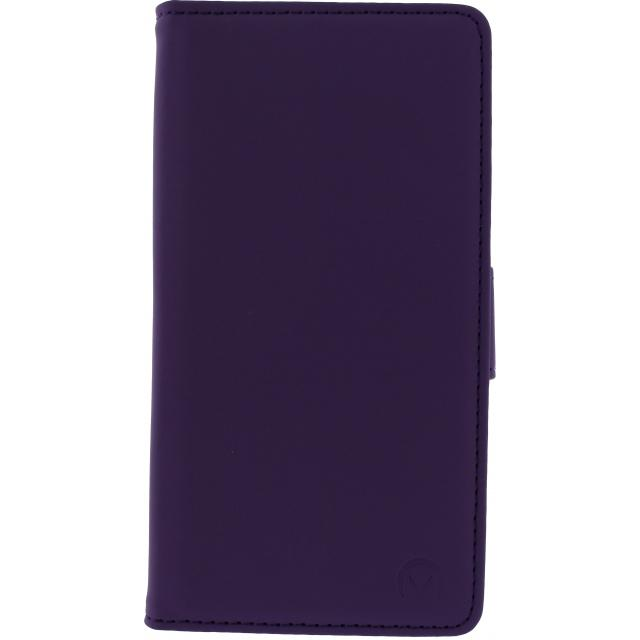 Afbeelding van Mobilize Slim Wallet Book Case Huawei Ascend G6 4G Purple