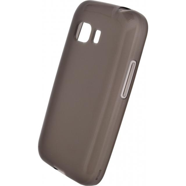 Mobilize Gelly Case Samsung Galaxy Young 2 Smokey Grey Mobilize Gelly Case Samsung Galaxy Young 2 Smokey Grey