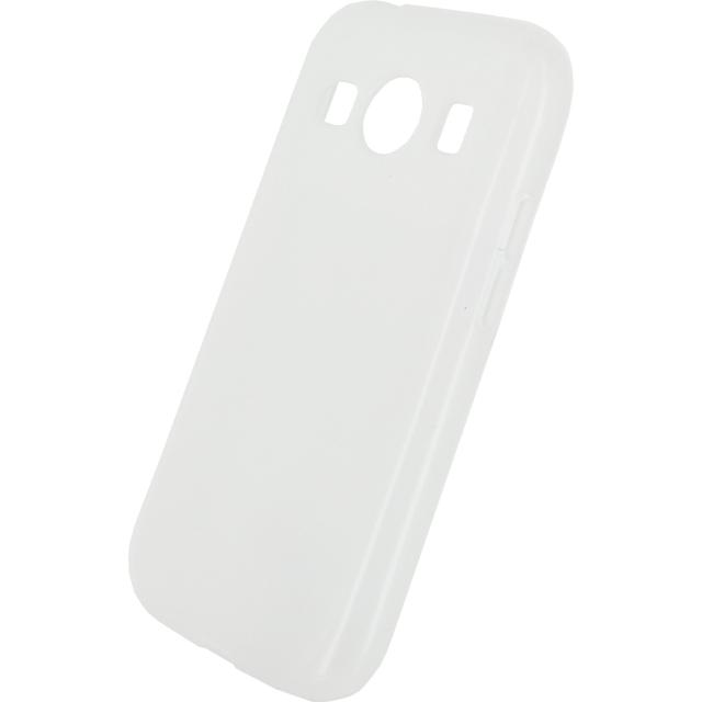 Mobilize Gelly Case Samsung Galaxy Ace 4 Milky White Mobilize Gelly Case Samsung Galaxy Ace 4 Milky White