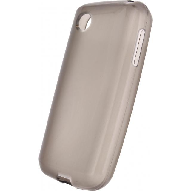 Mobilize Gelly Case LG L40 Smokey Grey Mobilize Gelly Case LG L40 Smokey Grey