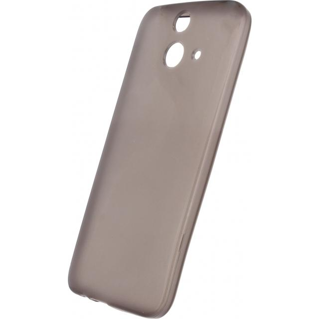 Mobilize Gelly Case HTC One E8 Smokey Grey Mobilize Gelly Case HTC One E8 Smokey Grey