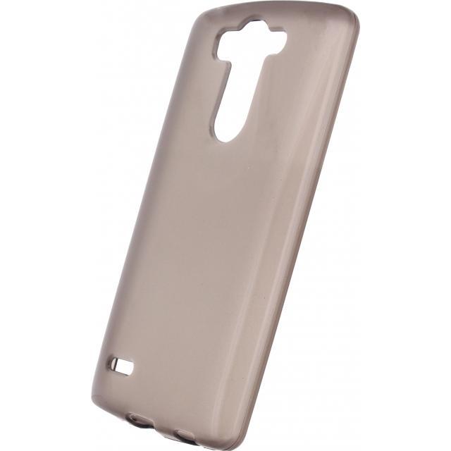Afbeelding van Mobilize Gelly Case LG G3 S Smokey Grey