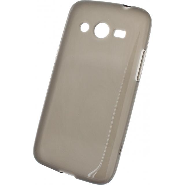 Mobilize Gelly Case Samsung Galaxy Core LTE Smokey Grey Mobilize Gelly Case Samsung Galaxy Core LTE Smokey Grey
