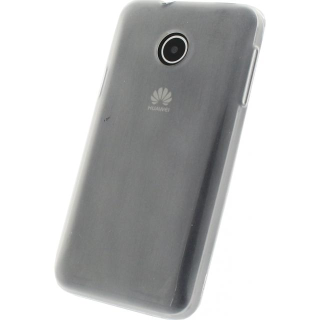 Xccess TPU Case Huawei Ascend Y330 Transparent White Xccess TPU Case Huawei Ascend Y330 Transparent White