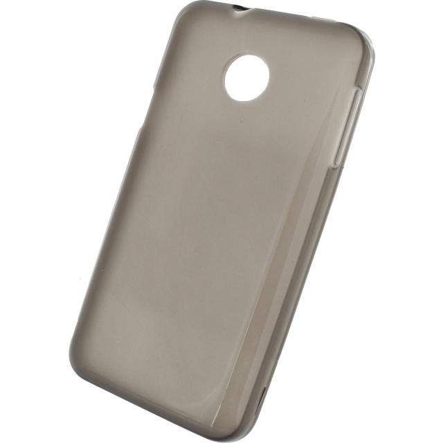 Mobilize Gelly Case Huawei Ascend Y330 Smokey Grey Mobilize Gelly Case Huawei Ascend Y330 Smokey Grey