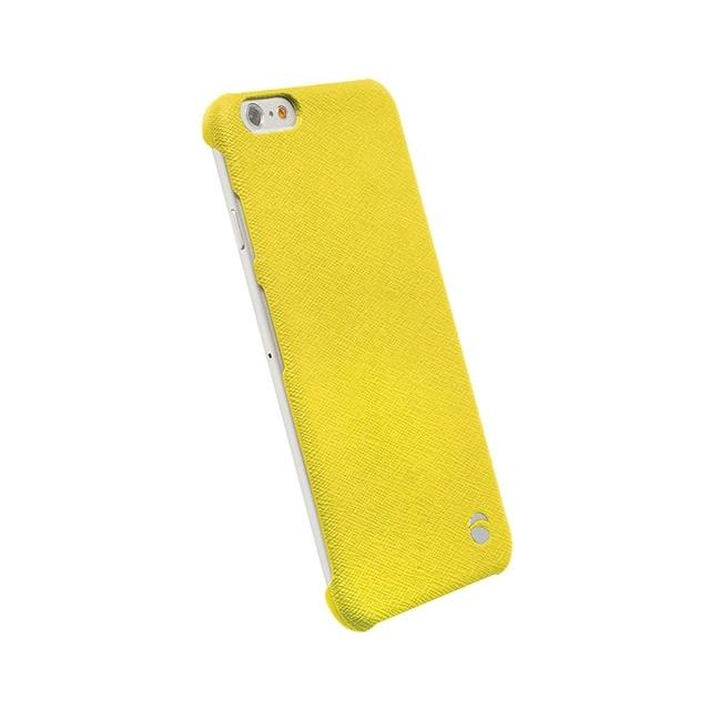 89985 Krusell Malmö Texture Cover Apple iPhone 6/6S Yellow 89985 Krusell Malmö Texture Cover Apple iPhone 6/6S Yellow