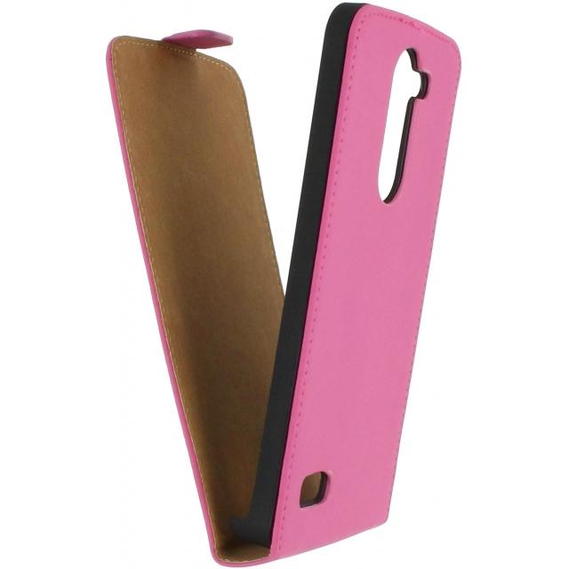 Mobilize Ultra Slim Flip Case LG L Bello Fuchsia Mobilize Ultra Slim Flip Case LG L Bello Fuchsia