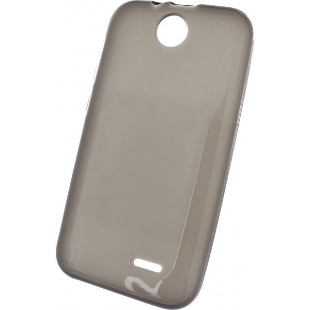 Afbeelding van Mobilize Gelly Case HTC Desire 516 Smokey Grey