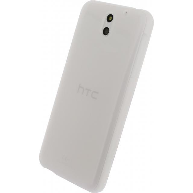Afbeelding van Mobilize Gelly Case HTC Desire 516 Milky White