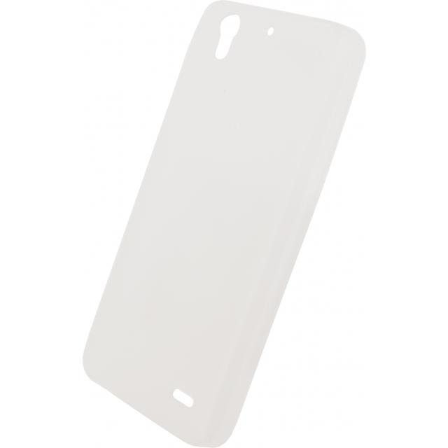 Afbeelding van Xccess TPU Case Huawei Ascend G630 Transparent White