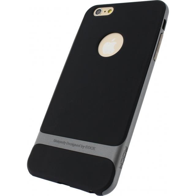 Afbeelding van Rock Glory Cover Apple iPhone 6 Plus Grey