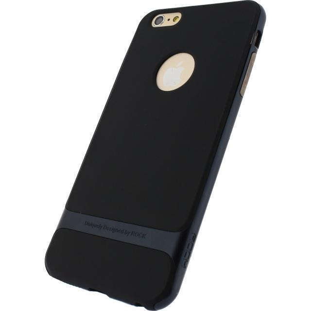 Afbeelding van Rock Royce Cover Apple iPhone 6 Plus Navy Blue