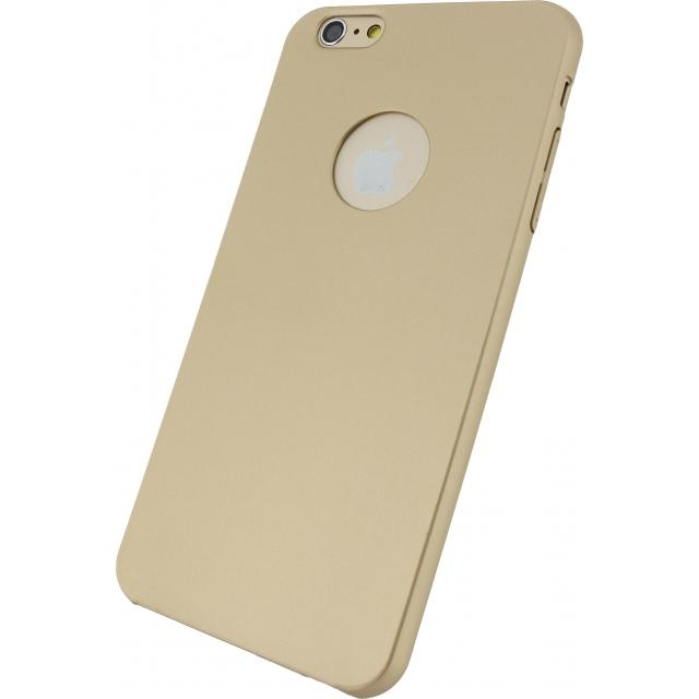 Rock Glory Cover Apple iPhone 6 Plus Gold Rock Glory Cover Apple iPhone 6 Plus Gold