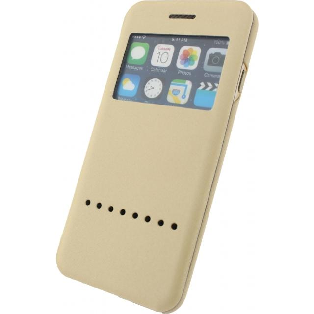 Rock Rapid Case Apple iPhone 6 Plus/6S Plus Light Gold Rock Rapid Case Apple iPhone 6 Plus/6S Plus Light Gold
