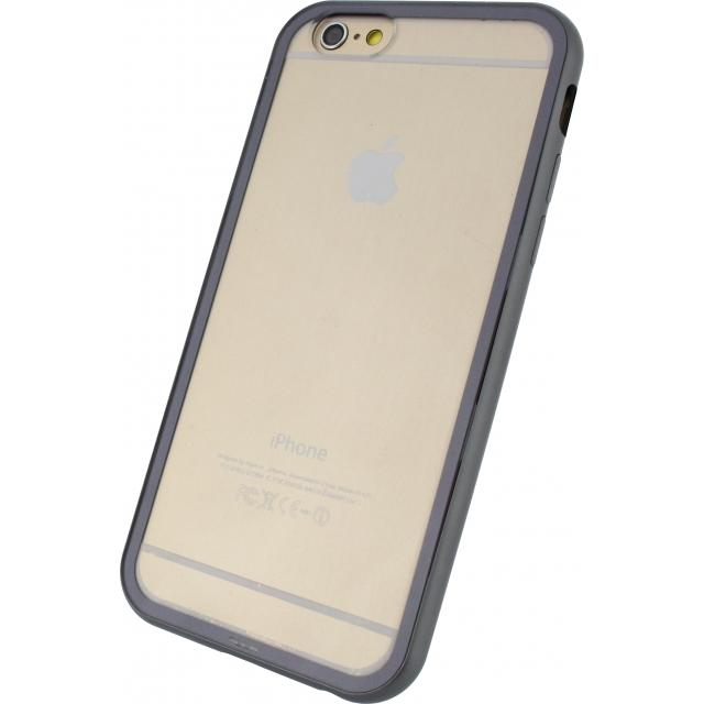 Afbeelding van Rock Infinite Case Apple iPhone 6 Grey
